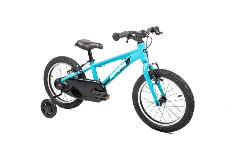 Детски велосипед RAM HT16