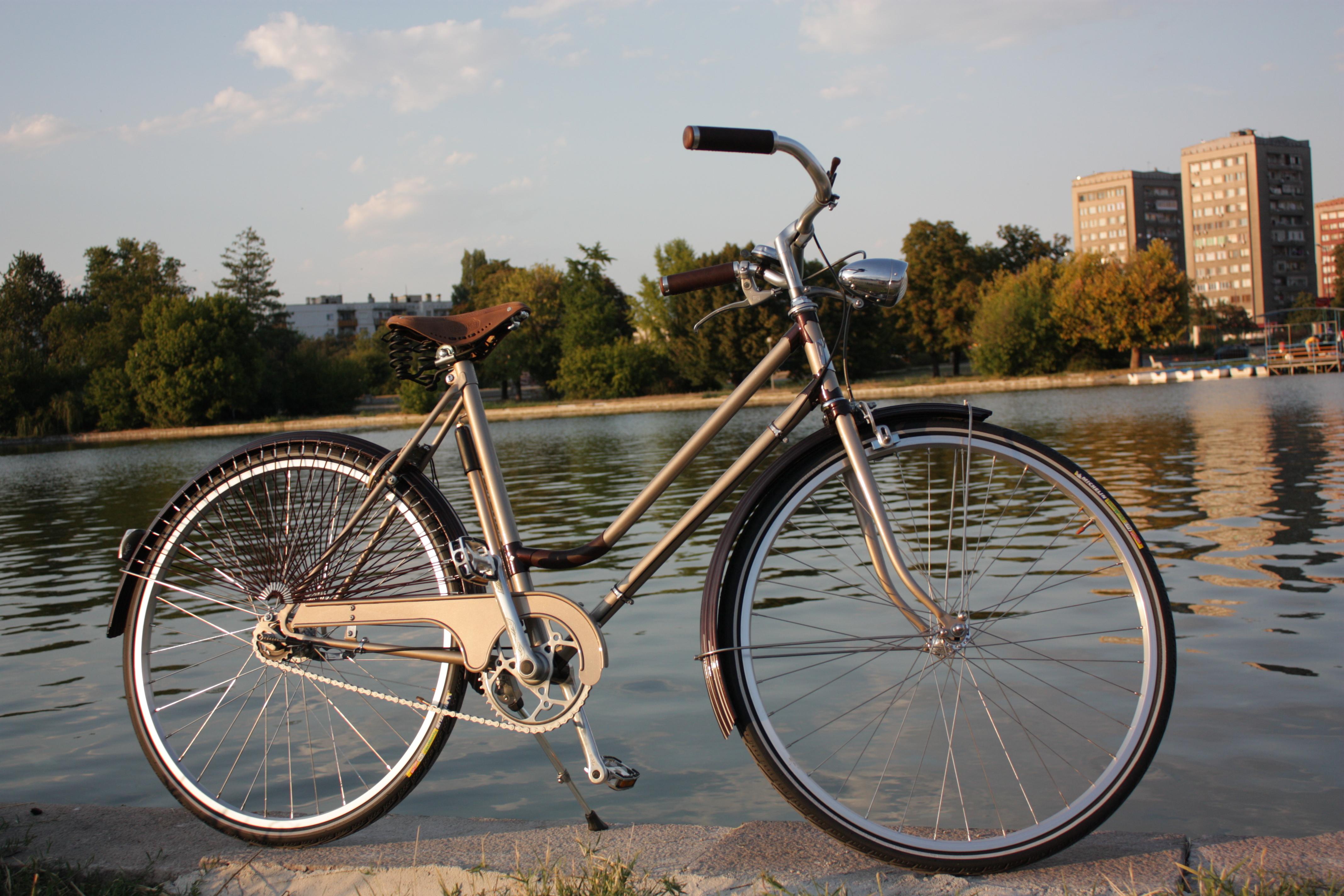 Ретро велосипеди