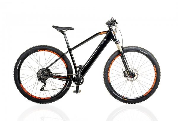 Електрически велосипед Eljoy Revolution 5.0