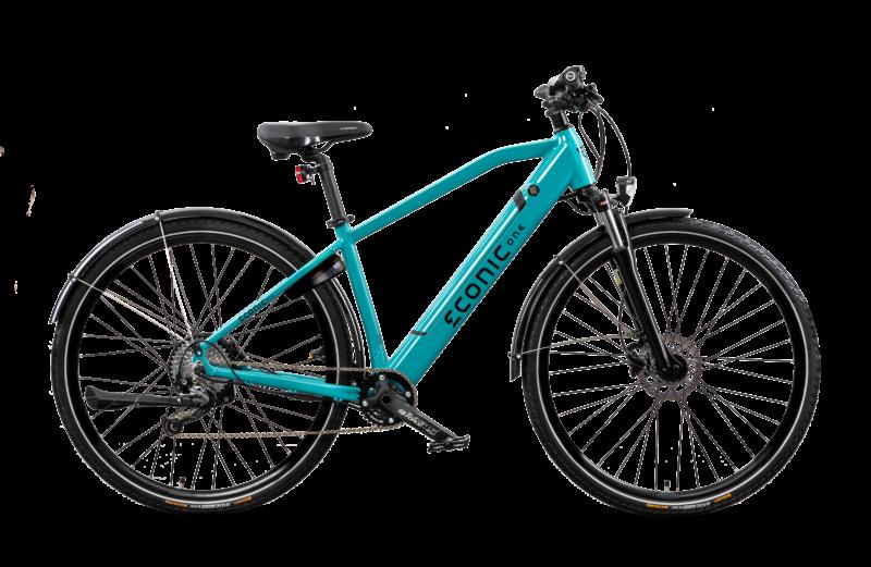 Велосипед  Econic One SMART URBAN